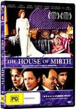 House of Mirth, The - Dan Aykroyd, Anthony LaPaglia, Elizabeth McGovern - DVD
