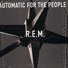 R.E.M. - Automatic for the People [New CD]