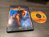 Il Mondo Mai È Abbastanza DVD 007 James Bond