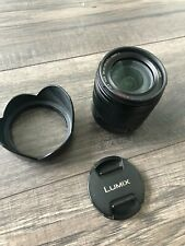 Panasonic Lumix G VARIO 14-140mm F3.5-5.6 ASPH. POWER O.I.S. (M4/3) Black
