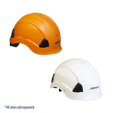 Tree Rock Climbing Safety Helmet, Construction Aerial Work Hard Hat JORESTECH