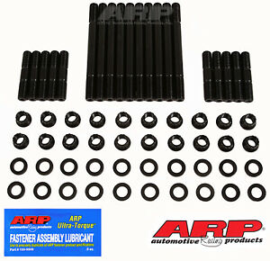 ARP-144-4203 ARP Cylinder Head Stud, Pro-Series, 12-point Head, For Chrysler ,Sm
