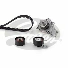 NEW GATES TIMING BELT + WATER PUMP KIT OE QUALITY REPLACEMENT KP15587XS