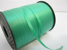 500Yards Green Gift Wrap Curling Ribbon Spool 5mm