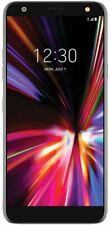 LG K40 LM-X420A (Latest Model) 16GB 4G LTE Black AT&T GSM Unlocked Phone