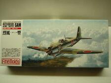 Mitsubishi Plane Model Building Toys