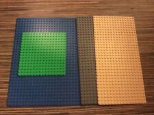 Lot Of Genuine Lego Baseboards