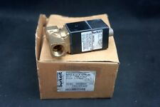 Burkert Pneumatically Operated 2/2 Way Valve with Isolating Diaphragm Type 0263