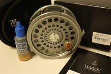 """Hardy Duchess 4"""" Reel Made in UK Free $100 Line Free Fast Shipping HREDUCG040"""