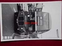 PHOTO  LONDON TRANSPORT ROUTEMASTER  BUS NO RML2710 ROUTE 38