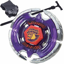 Earth Eagle (Aquila) 145WD Beyblade BB-47 STARTER SET w/ Launcher & Ripcord