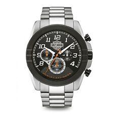 Harley Davidson 76B175 Men's Street Collection Wristwatch