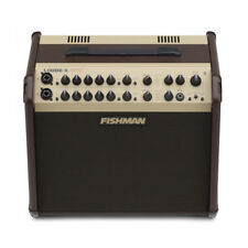 Fishman Loudbox Artist 120w 2-channel Acoustic Amplifier PRO-LBX-600