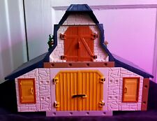 Playmobil Large Farm Barn #3072 Complete Building, Many Accessories