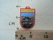 CARDBOARD PICTURE EIFEL DAUN IN DER EIFEL