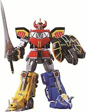 Bandai Super Robot Chogokin Kyoryu Sentai Zyuranger DAIZYUZIN Action Figure