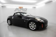 2005 Nissan 350Z Enthusiast 2dr Roadster