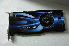 EVGA e-GeForce 9800 GT 512MB PCIe Graphics Video Card DVI TV-Out 512-P3-N975-AR