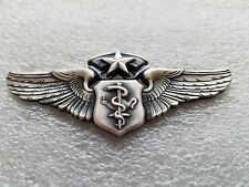 "U.S.A.F. CHIEF FLIGHT NURSE 3""  Regulation Wing (#377)"