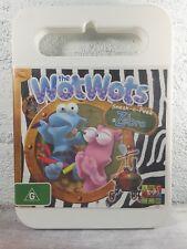 Wot Wots DVD - ABC Kids Early Learning Preschooler Show - Fun Educational