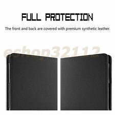 Folio Case Cover For All-New Kindle E-reader 6 inch Tablet 8th Generation 2016