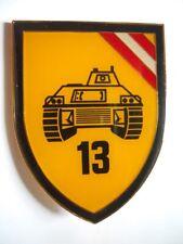 Abzeichen, Plakette, Truppenkörperabzeichen, ÖBH, Bundesheer, Panzer