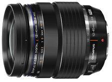 Olympus M.Zuiko 12-40mm f/2.8 Aspherical AF ED Lens w/ B+W Filter