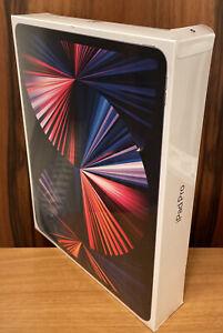 Apple 12.9-inch iPad Pro 2021 M1 Wi-Fi 128GB - Space Grey