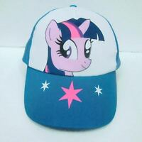 My Little Pony Twilight Sparkle Hat
