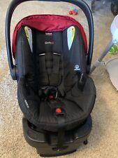 Britax B-Safe 35 Infant Car Seat - Red