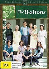 The Waltons : Season 7 (DVD, 2017, 5-Disc Set)