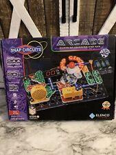 "Snap Circuits ""Arcade�, Electronics Exploration Kit New"