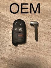 OEM 2014-2018 Jeep Grand Cherokee Proximity Smart Key 5BTN  FCC:M3N-40821302