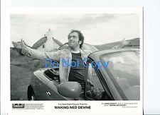 James Nesbitt Waking Ned Devine Original Press Glossy Movie Still Photo