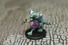 Sahuagin 13/45 Dungeons & Dragons Miniatures D&D Monster Menagarie 2