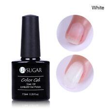 7.5ml Quick Extension Gel UV Poly Builder Nail Gel Clear Art Salon Tool UR SUGAR