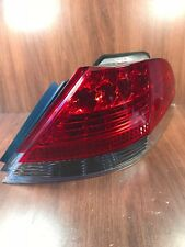 BMW Tail Lamp Lamps Lights  6937236 6321 6937236