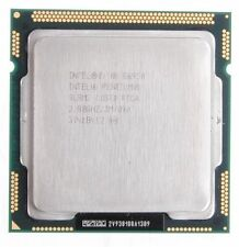 Intel pentium doble núcleo g6950 slbtg // 2,8 GHz // zócalo 1156