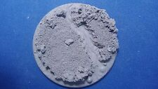 Warhammer 40k Elrik's Hobbies Terrain Lava Industrial slime 80mm  base