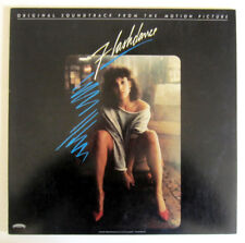 Flashdance Original Soundtrack From Motion Picture 1983 Vinyl Record Casablanca