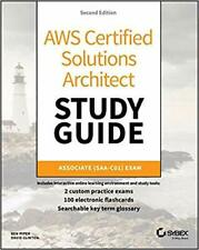 Aws Certified Solutions Architect Study Guide: Associate Saa-C01 Exam 2019