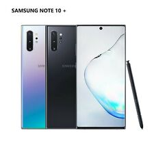 Smartphone SAMSUNG Galaxy NOTE 10 PLUS N975U 256GB Garanti 1 an
