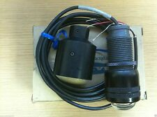 NEW BANNER PT1000F SENSOR WITH CABLE