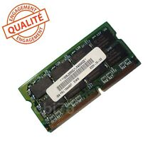 Mémoire 512 mo PC133 Sodimm IBM 19K4657 512MB 144 /M57
