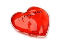 Chaleur en un Clic Coeur Chauffant Instantané Réutilisable Romantique Je t'aime