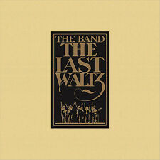 The Band THE LAST WALTZ Various 54 SONGS Rhino Records NEW SEALED 4 CD
