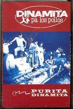 CAS - Dinamita Pa Los Pollos - Purita Dinamita (SPANISH POP) PRECINTADO OYELO