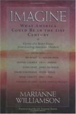 Imagine (2000, Hardcover ( AMERICA IN THE 21ST CENTURY)