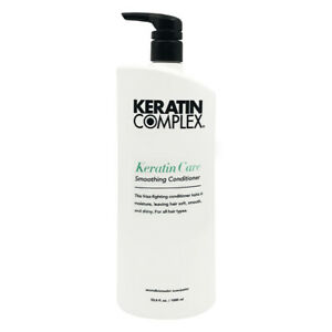 Keratin Complex Keratin Care Conditioner 1 Litre