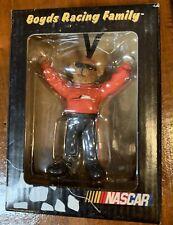 Boyds Racing Family Bear Ornament Dale Earnhardt Jr Nascar